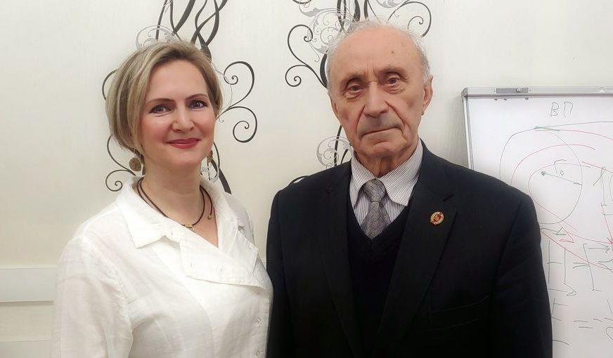 Ковальков Михаил Ильич Круликовская Н А