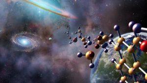 Есть ли жизнь на других планетах частицы