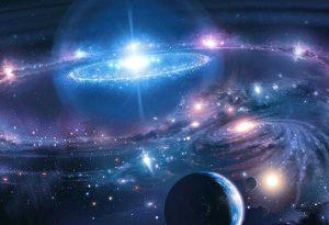 россыпь звезд других планет
