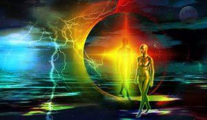 телепатия общение с жизнью с других планет