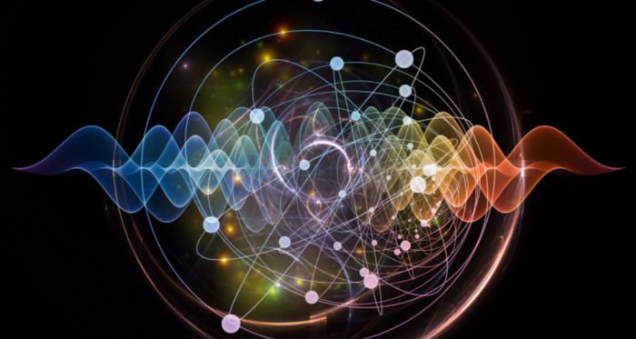 Микролептонные излучения и их влияние на человека 1