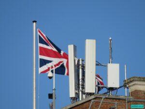 antenna-5g-vodafone-ericsson-london