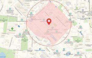 зона покрытия 5g в Москве ВДНХ