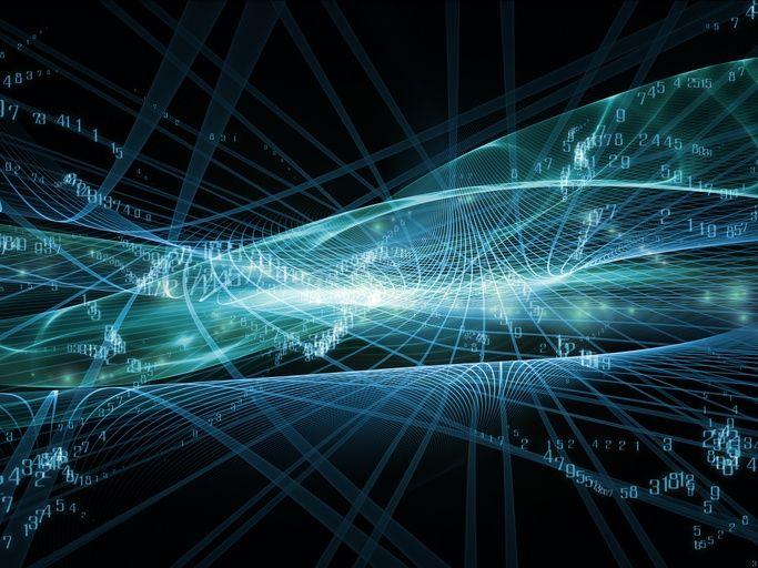 микролептонные поля излучаются от роутера