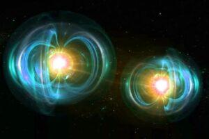 спин частицы - это в квантовой физике