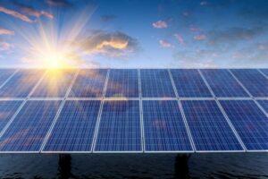 Солнечные батареи - применение квантовой физики в жизни