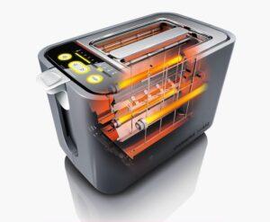 Квантовая физика применение в жизни - тостер